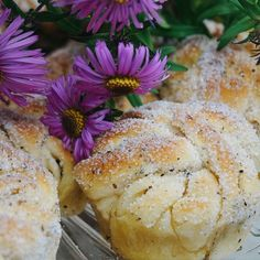 image Coffee Bread, Healthy Recepies, Swedish Recipes, Fika, Something Sweet, Baked Goods, Cauliflower, Muffin, Food And Drink