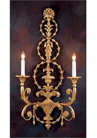 Sconce from Decorative Crafts