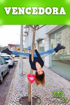 A vencedora do Passatempo do dia dos namorados!! Parabéns Catarina Caseiro!
