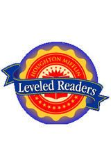 Houghton Mifflin Leveled Readers