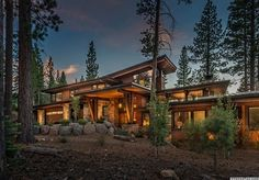 Martis Camp Retreat-Ryan Group Architects-02-1 Kindesign