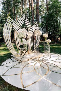 Outdoor Wedding Decorations, Backdrop Decorations, Ceremony Decorations, Wedding Themes, Wedding Centerpieces, Wedding Designs, Backdrops, Wedding Ideas, Wedding Stage