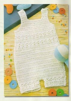 crocheting for kids (Pattern not in English)