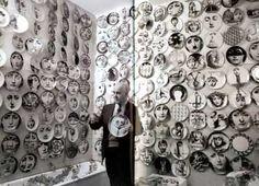 Piero Fornasetti, la mostra -Appuntamento in Triennale-