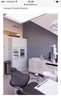 Underneath the stairs Dental Office Decor, Dental Office Design, Clinic Interior Design, Clinic Design, Dentist Clinic, Counter Design, Hospital Design, Doctors, Stairs