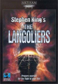 The Langoliers (1995) - Patricia Wettig, Dean Stockwell, David Morse, Mark Lindsay Chapman.