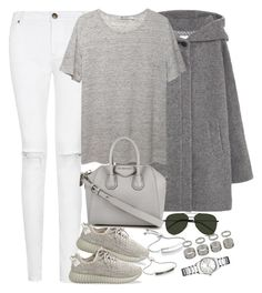 """Untitled #1109"" by oh-its-anna ❤ liked on Polyvore featuring Yves Saint Laurent, adidas Originals, MANGO, Topshop, T By Alexander Wang, Calvin Klein, Givenchy and Monica Vinader"