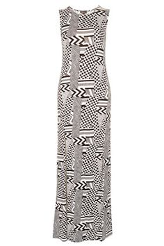 Jigsaw Double Split Maxi Dress
