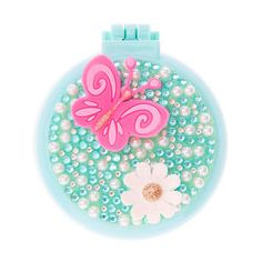 Shop Claire's for the latest trends in jewelry & accessories for girls, teens, & tweens. Find must-have hair accessories, stylish beauty products & more. Hair Gel, Hair Brush, Kids Makeup, Makeup Stuff, Kawaii Bedroom, Jojo Bows, Unicorn Hair, Ben And Jerrys Ice Cream, Makeup Kit