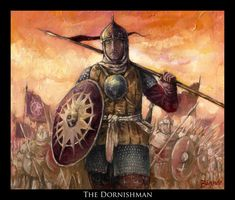 The Dornishman by Stormcrow135.deviantart.com