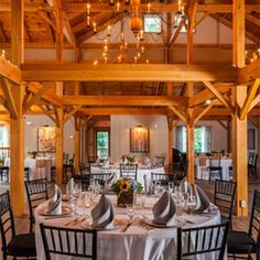 Table 3 Restaurant Group » The Barn at Wight Farm, Weddings and Events