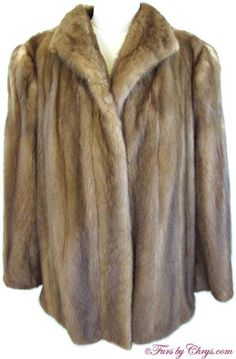 Very sentimental mink coat stolen for Sale in Stockton, CA - OfferUp Mink Fur, Mink Coats, Fur Coat, Mink Jacket, How To Make, How To Wear, Pastel, 30 Years, Sleeves