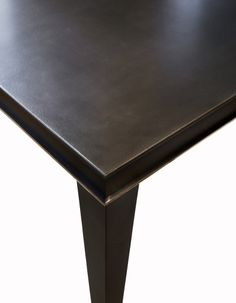 Black and Key, Madison, Dining Table