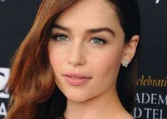 Discover 25 famous, rare and inspirational Emilia Clarke quotes.