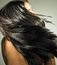 INDICAÇÃO- Se seus cabelos estão opacos e sem vida e as máscaras hidratante deixam seu cabelo pesado. - 2 colheres de sopa de vinagre de m...