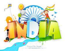 Indian Independence Day celebration