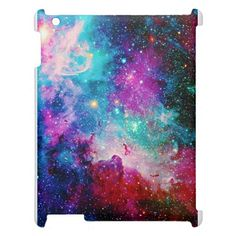 Galaxy Nebula Stars iPad Mini Case