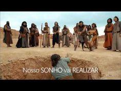 Clip׃ Sonho de José - YouTube