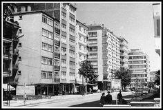 Ankara - Meşrutiyet Caddesi Ankara Fashion, Ankara Styles, Once Upon A Time, Istanbul, Childhood, Street View, City, Beautiful, Pictures