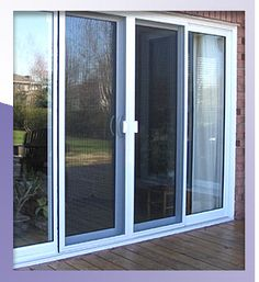 Http://www.housemaintenanceguide.com/residentialpatiodooroptions.php Has  Some Information. Sliding DoorsFront DoorsPatio ...