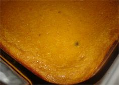 Cake de abóbora - Receitas - Receitas GNT