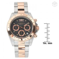 Relógio Invicta 6932 Speedway Chronograph