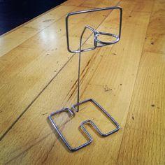Basketball hoop web: www.artbending.ro  Height 18 cm