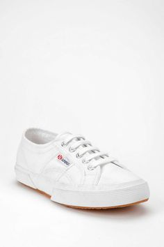 Superga Cotu Classic Lace-Up Sneaker