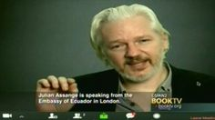 Jeremy Scahill And Julian Assange Discuss The Most Important Documents  ...