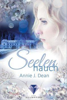 Seelenhauch von Annie J. Dean **Für einige Geheimnisse muss man direkt in die Vergangenheit reisen…** Die 20-jährige Helen glaubt nicht an Geister. Als fertig ausgebildete Krankenschwester hat sie bereits einige Menschen sterben sehen, aber nie wurde sie von einer rastlosen Seele heimgesucht. ... Mehr auf: http://www.bittersweet.de/produkt/seelenhauch/3126 //Dies ist ein Roman aus dem neuen Carlsen-Imprint Dark Diamonds. Jeder Roman ein Juwel.// #Buch #Fantasy #Romantik