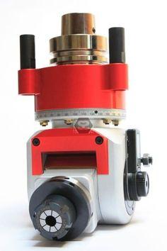 Atemag Functionline Vario VISO CNC Aggregate at Scott+Sargeant Woodworking Machinery / UK