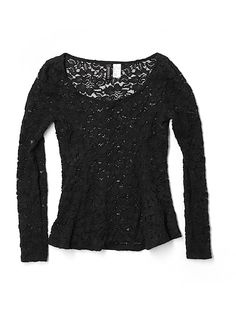 Check it out—Divided by H&M Long Sleeve Top for $8.99 at thredUP!