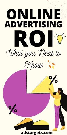 Find out some important steps on how you can actually achieve high ROI with your Ad campaign in this blog! #advertisingroi Online Advertising, Advertising Campaign, Google Ads, Target Audience, Need To Know, Gemini, Things To Think About, Digital Marketing, Insight