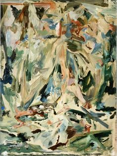 Cecily Brown, 'Untitled (#83),' 2008, Gagosian Gallery