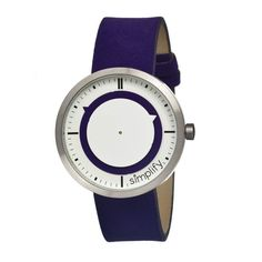 Simplify 0708 The 700 Watch