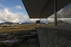 Image 9 of 16 from gallery of Wakatipu Guest House / Team Green Architects. Photograph by Sam Hartnett Passive House Design, Detail Architecture, Relaxing Places, Architect House, Sustainable Architecture, Luxury Living, Cladding, Exterior, Building