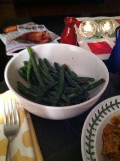 recipe: parmesan green beans skinnytaste [9]