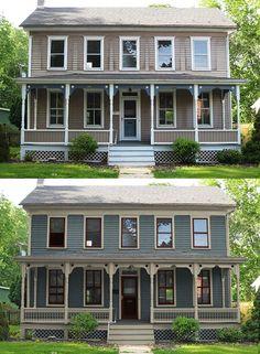 240 Best Historic House Colors Images Front Door Paint Colors