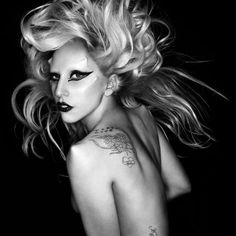 To see Lady Gaga in concert. I really want to know what all I the hype is about.