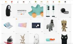 """Amazon expands its online gift shop """"Interesting Finds,"""" adds human curation"""