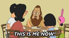 The 20 Best Gene Belcher Moments From 'Bob's Burgers' – Pleated-Jeans.com