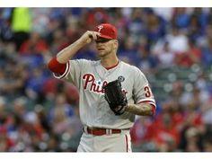Padres at Phillies 6/10/14 - Free MLB Picks & Predictions » Picks and Parlays