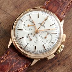 Omega Manual Caliber 321 Chronograph ref. BB101.010 - 1965 - Catawiki