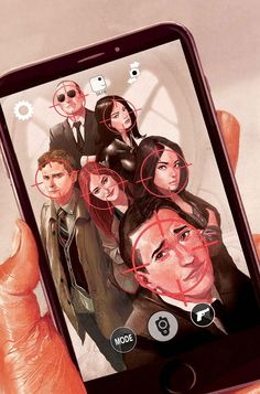 Guidebook to the Marvel Cinematic Universe - Marvel's Agents of S. Season One (Cover Artist: Mike Del Mundo) Release Date: Agents Of Shield Seasons, Marvels Agents Of Shield, Marvel Television, Melinda May, Brian Michael Bendis, Phil Coulson, Bd Comics, Marvel Entertainment, Marvel Comic Books