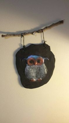 Check out this item in my Etsy shop https://www.etsy.com/listing/512344396/owl-wall-plaque