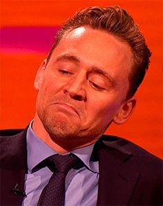 Tom Hiddleston's Impressions: Robert De Niro https://www.youtube.com/watch?v=mfT-UZCA6Tg