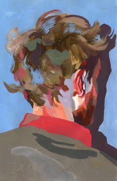 likeafieldmouse: Anthony Cudahy | Exhibition-ism