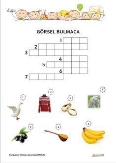 Turkish Lessons, Turkish Language, Primary School, Montessori, Education, Math, Reading, Upper Elementary, Math Resources