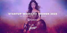 Eventbrite - Heroyn presents Startup Weekend Women Paris 2020 - Friday, January 2020 Beyonce, Startup, Paris, Events, Women, Ile De France, Taking Pictures, Montmartre Paris, Paris France