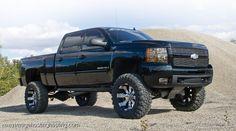di-chevy_trucks_jacked_up-65c3d7b35494c64f93bbfb831a57a87c Jacked Up Trucks, Chevy Trucks, Chevy Silverado, Fun Facts, Wallpaper, Vehicles, Jack Black, Monster Trucks, Wtf Fun Facts